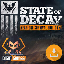 State of Decay YOSE Year One Survival Edition - Steam Key / PC Game [NO CD/DVD]