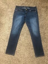 American Eagle Skinny Stretch Jeans Size 10 Regular