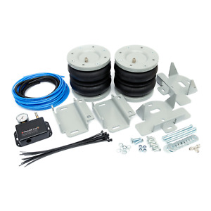 Air Suspension KIT with Compressor for Ford Transit 2001-2013 FWD - 4000kg