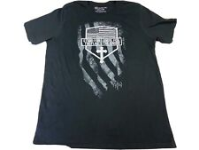 New listing Stand For The Flag Neil For The Cross T-Shirt