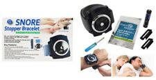 Snore Stopper Bracelet To Reduce Snoring Quality Sleep Quality Life Brand New