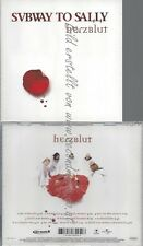 CD--SUBWAY TO SALLY--HERZBLUT