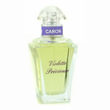 Violette Precieuse for Women by Caron Eau de Parfum Spray 1.7 oz - New Tester