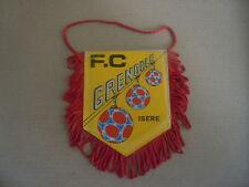 Fanion F.C. Grenoble