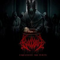 BLOODBATH - UNBLESSING THE PURITY   VINYL LP NEU