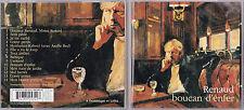 CD RENAUD BOUCAN D'ENFER 14T DE 2002 TBE
