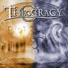 Theocracy - CD Ulterium NEW