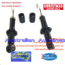 2 Rear Struts for Toyota Corolla ZZE122 ZZE123 1.8L Shock Absorbers 12/01-5/07