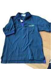 Cubs Poloshirt & Jumper 26/28