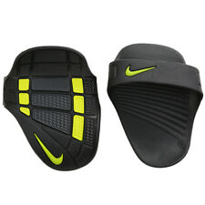Nike Alpha Grip Weight Lifting Training Gloves Fitness GYM Black/Volt FE0192-029