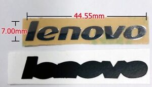 Lenovo Logo Sticker ThinkPad T420 T420i T420s T430s X240 X250