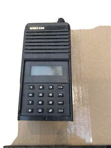 Bendix King EPH 5992A, BK Radio Wildland HT, VHF 15 groups 210 channels 3c