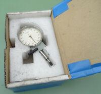 Messuhr 0-0,7 mm 0,001 Taster Feinmessuhr Präzisions Feinzeiger Präzisionsmeßuhr