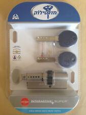 Mul T Lock INTERACTIVE Cylinder Cogwheel KNOB Gear 76mm Euro Door Lock Locksmith