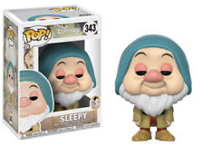 Funko Pop Disney: Snow White Sleepy 343 21724