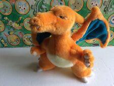 Pokemon Plush Fuzzy Charizard Recalled UFO Tomy Takara stuffed toy doll figure