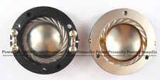 Replacement Diaphragm For Carvin HT80-16 Driver 16 ohm 34.4mm