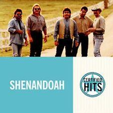 Shenandoah Certified Hits CD