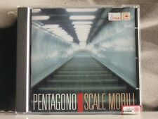 PENTAGONO - SCALE MOBILI CD COME NUOVO
