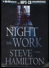 Audio book - Night Watch by Sergei Lukyanenko   -   MP3-CD