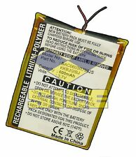 BAC0603R79925 Batteria per Creative Zen, Zen 4GB, 8GB Zen, Zen 16GB, 32GB Zen