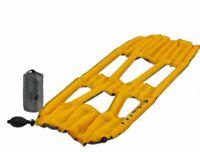 KLYMIT Inertia X-Lite Ultra Lightweight Sleeping Camping Pad - Used 1 Time