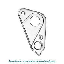Derailleurhanger compatibel met SPECIALIZED STUMPJUMPER FSR (26/29) 2012-2014