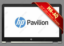 "LP156WF6(SP)(L1) HP Envy x360 M6-AQ 15.6"" LED LCD Touch Screen Silver Frame FAST"