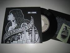 "THE GASLIGHT ANTHEM Tumbling Dice / She loves You 7""-Vinyl-Single"