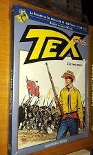 SPECIAL TEX WILLER-TEXONE # 14-STELLA D'ORO-L'ULTIMO RIBELLE-COLIN WILSON-2011