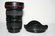 Canon EF 16-35 mm F/2.8 L II  USM 1 Jahr Gewährleistung