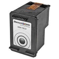 CC641WN BLACK Ink Printer Cartridge 60XL 60 XL for HP Deskjet F2400 D2660 F2420