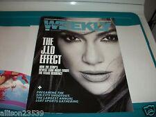 Las Vegas Weekly - Jennifer Lopez