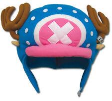 **License** One Piece Tony Tony Chopper New World Cosplay Headwear Cap Hat#23500