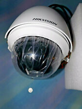 HIKVISION Indoor Outdoor Speed Dome Camera with 3D Intelligent Positioning