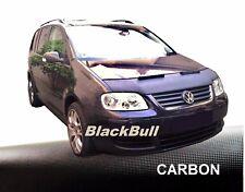 Protector de Capó VW Touran 1T Protección Piedras Tuning & Styling Carbono