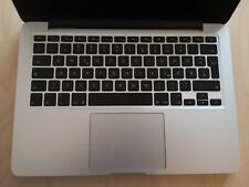 "Apple MacBook Pro Retina 13"" Anfang 2013, 8GB RAM, 256GB SSD"
