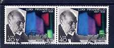 ITALIA REP. - 1967 - Centenario della nascita di Luigi Pirandello. E1964