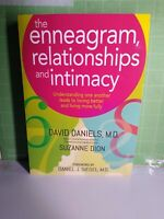 The Enneagram, Relationships, and Intimacy : Understanding One Another Leads to
