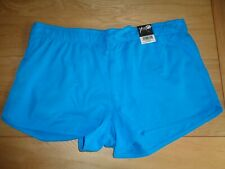 BLUE, SIZE 12 SHORTS BY GEORGE *NEW*