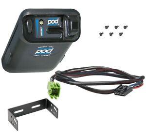 Reese POD Trailer Brake Control for 07-15 Freightliner Sprinter 16-20 2500 3500