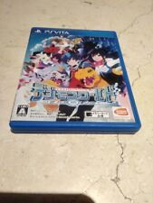 Digimon World Next Order PS Vita Japanese