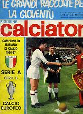 Figurine Panini Calciatori 1966/67