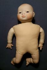 "Bye Lo Baby doll by Grace Putnam 18"" soft body 14-1/2"" head-reproduction"