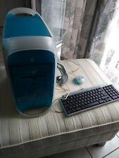 Power Mac G3 / 350mhz bondi blue einer der ersten Power Mac