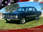 1965 Plymouth Other MOPAR, MUSCLE CAR, HOT ROD 1965 Plymouth Valiant MOPAR, MUSCLE CAR, HOT ROD 82,405 Miles Blue Sedan V8 5.6L  for sale