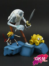 [expedited shipping include](PD_10) Finn , Jake and Billy Pre-Painted Kit