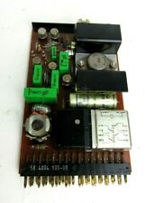 Telefunken n396a RECORDING amplifier card for M15,M10,M5 Recorders