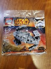 LEGO 30275 Star Wars THE ADVANCED PROTOTYPE NEW IN SEALED BAG