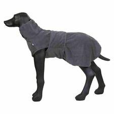 Rukka Pets Micro Dog Light Bathrobe XL Graphite